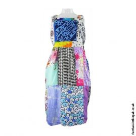 Multicoloured-Patchwork-Festival-Dungaree-Dress