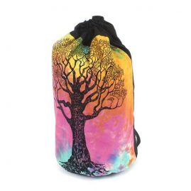 Backpack Duffel Back Tree of Life