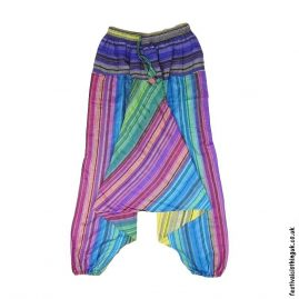 Multicoloured-Harem-Ali-Baba-Festival-Pants-b