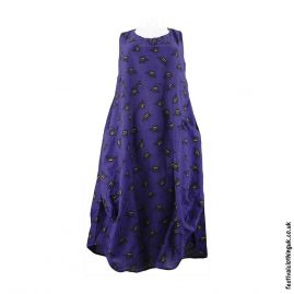 Purple-Bee-Festival-Dress