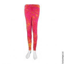 Pink-Tie-Dye-Festival-Leggings