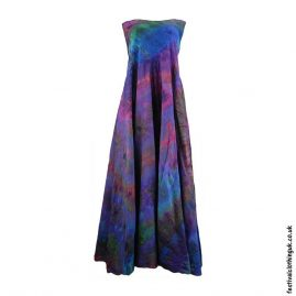Tie-Dye-Two-in-One-Ruffle-Festival-Dress-Multicoloured
