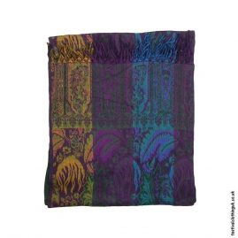 Soft-Multicoloured-Acrylic-Festival-Blanket