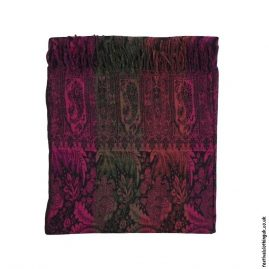 Soft-Multicoloured-Acrylic-Festival-Blanket