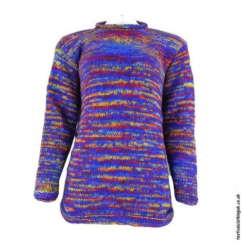 Blue-Space-Dye-Wool-Jumper