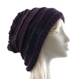 Brown-Acrylic-Wool-Skullcap