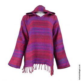 Burgundy-Acrylic-Wool-Festival-Hoodie