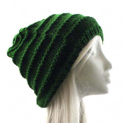 Green-Acrylic-Wool-Skullcap