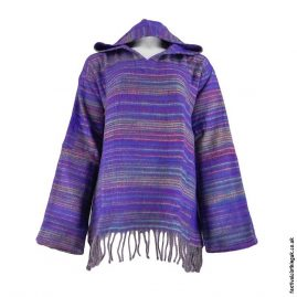 Purple-Acrylic-Wool-Festival-Hoodie