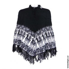 Black-Alpaca-Wool-Poncho