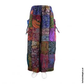 Patchwork-Acrylic-Festival-Harem-Trousers