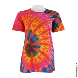 Tie-Dye-Short-Sleeve-Festival-T-Shirt--Multicoloured-l