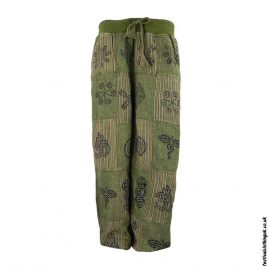 Green-Over-Dyed-Patchwork-Festival-Trousers