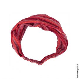 Red-Elasticated-Striped-Festival-Head-Band