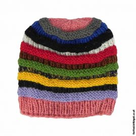 Striped-Fleece-Lined-Wool-Festival-Beanie-Hat-