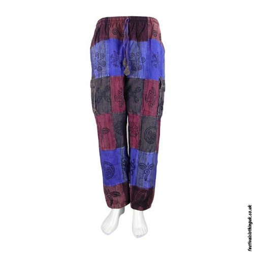 Colourful-Patchwork-Festival-Trousers