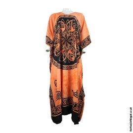 Long-Rayon-Kaftan-Dress-Celtic-Orange