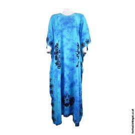 Long-Rayon-Kaftan-Dress-Celtic-Turquoise