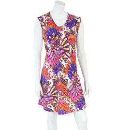 Short-White-Tropical-Festival-Dress
