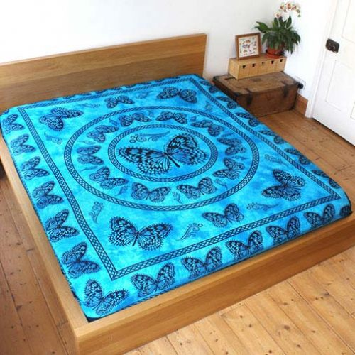 Turquoise-Butterfly-Festival-Throw,