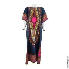 long-cotton-festival-kaftan-dress-unisex-black
