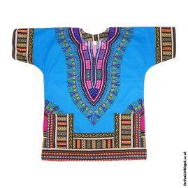 Short-Sleeve-Dashiki-Festival-Top-Turquoise