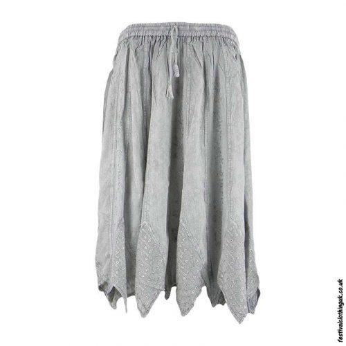 Grey-Pixie-Hem-Festival-Skirt