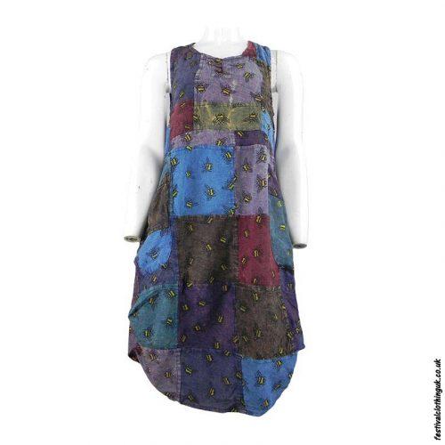 Patchwork-Festival-Bee-Dress