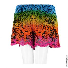 Rainbow-Lace-Shorts